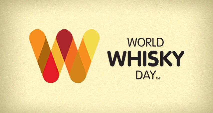 World Whisky Day 2015!