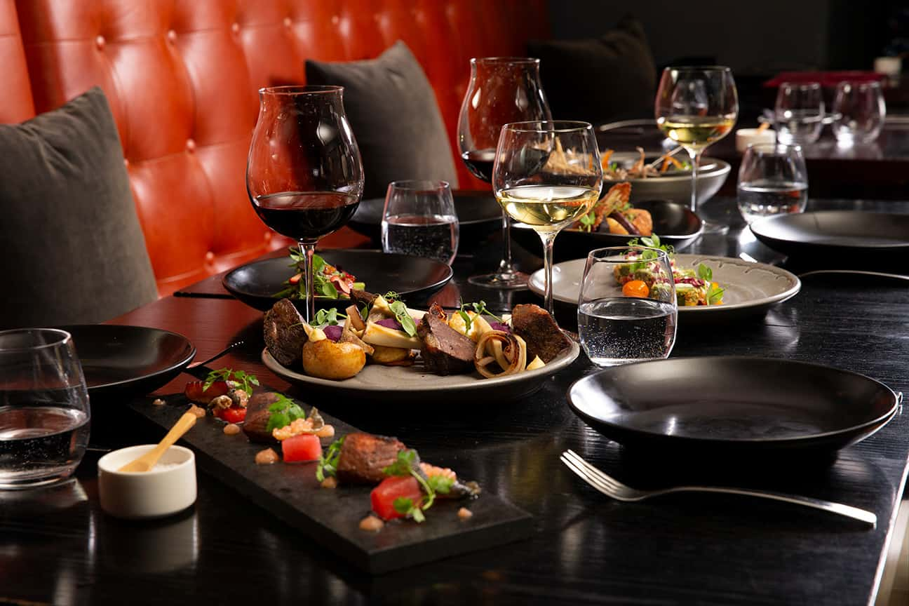 Private Dining & Functions